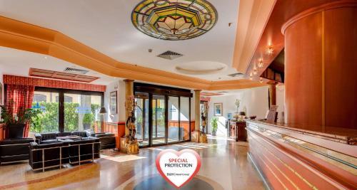 . Best Western Hotel Tritone