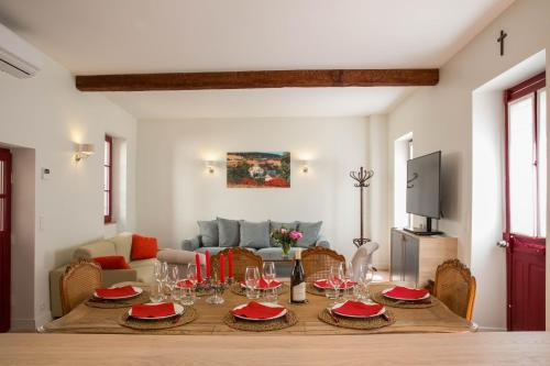 Les Petits Sarments - Accommodation - Santenay