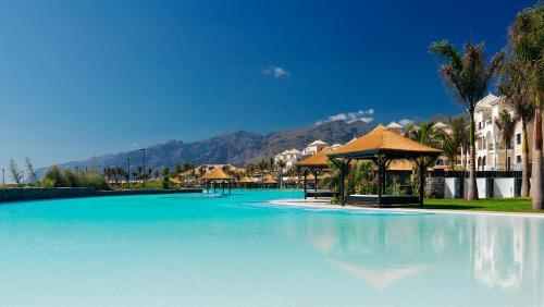 . Gran Melia Palacio de Isora Resort & Spa