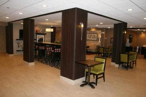 Hampton Inn Cookeville in Cookeville
