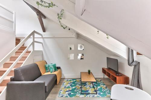 Appartement Luxembourg