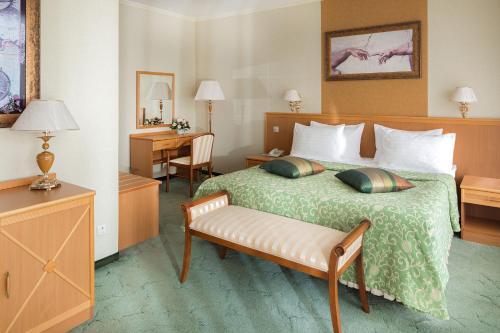 Planernoye Hotel - Photo 8 of 60
