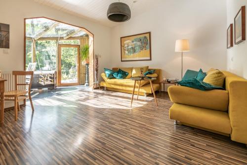 Apartment 'Entspannen im Taunus' - Taunusstein