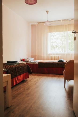 Kallaste Hostel