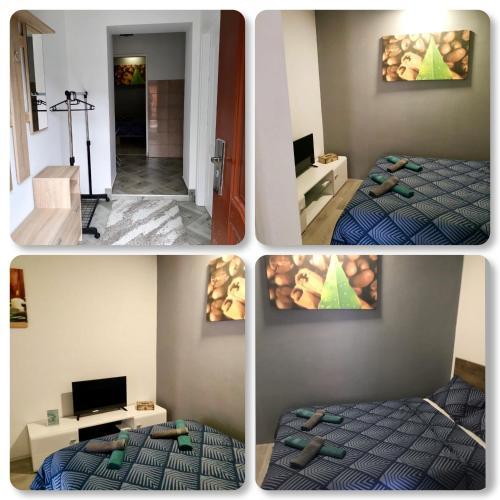 . Zen apartman 4