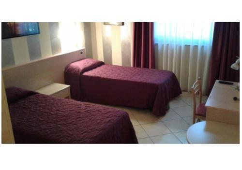 Mini Hotel - Asti
