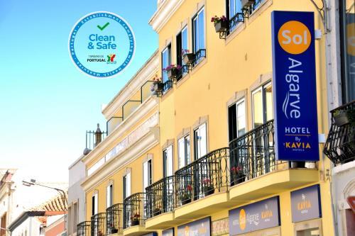Hotel Sol Algarve, Faro