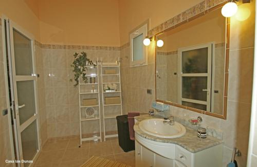 صور غرفة Casa las Dunas