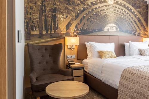 Holiday Inn Moscow Sokolniki, an IHG Hotel - image 7