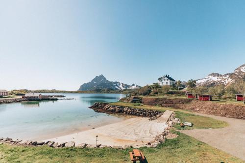 . Skårungen - Hotel, Cabins and Camping