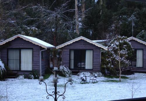 Accommodation in Marysville