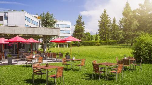 Hotel Allegro Einsiedeln
