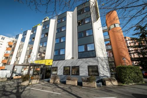Hotel B&B Hôtel Toulouse Centre