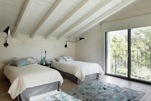 Casa de 4 dormitorios El Vergel de Chilla 9