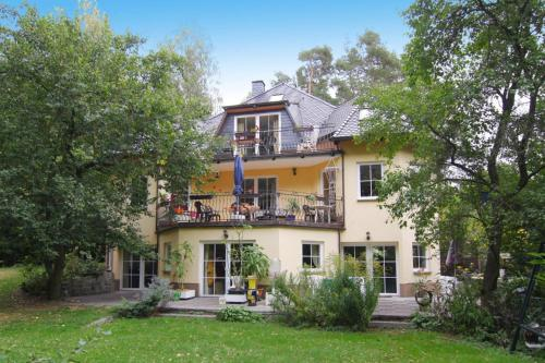 . Holiday flat Milmersdorf - DBS03019-P