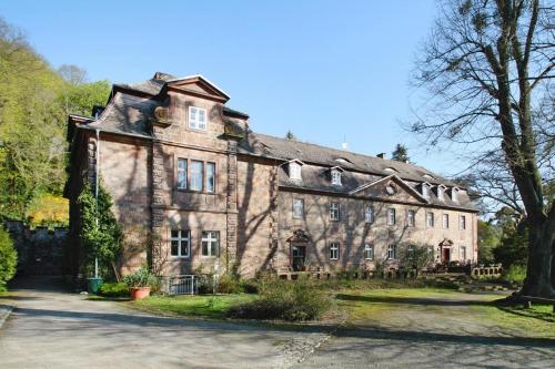 . Holiday flat im Schloss Zingst Querfurt - DLS02001-P