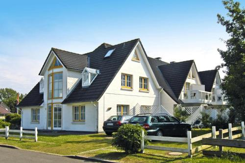 . Apartments home Frisia St- Peter-Ording - DNS08034-GYD