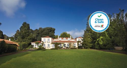 Casa Velha do Palheiro, Funchal
