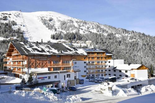 . Holiday resort Alpenhaus Katschberg St- Michael im Lungau - OSB02102d-CYA