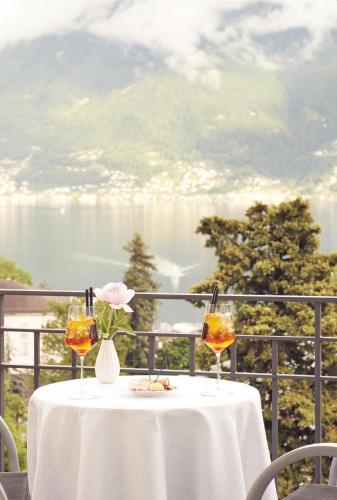. Hotel Belvedere Locarno