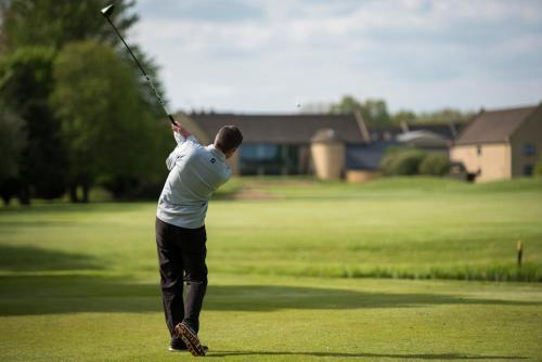 Bicester Hotel, Golf & Spa - Photo 3 of 66