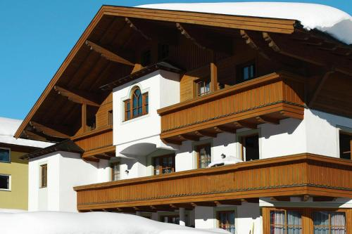 Holiday flats Filzmoos Appartements Filzmoos - OSB02761-CYA Filzmoos