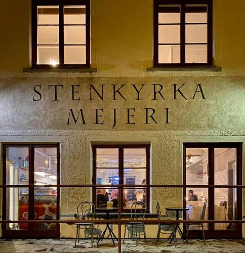 stenkyrka dating sweden