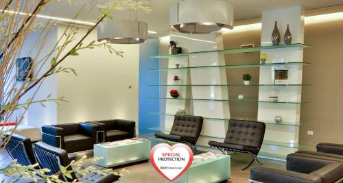 Accommodation in Chieti
