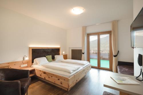 Panorama Hotel Garni Bühlerhof - Accommodation - Lana