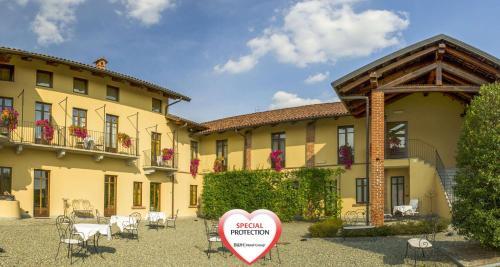 Best Western Plus Hotel Le Rondini - San Francesco al Campo