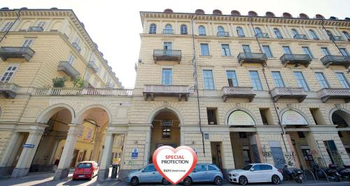 Best Western Crystal Palace Hotel - Turin