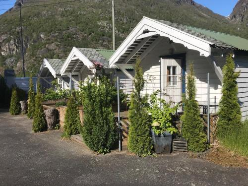 Eidfjord Hytter