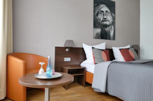 . Steep´s Ihr Brauhaus und Hotel