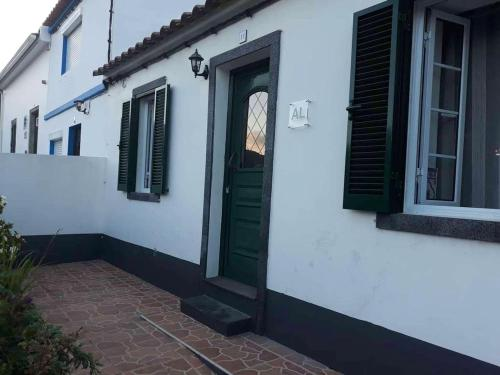 House with one bedroom in Furnas S Miguel Acores with WiFi