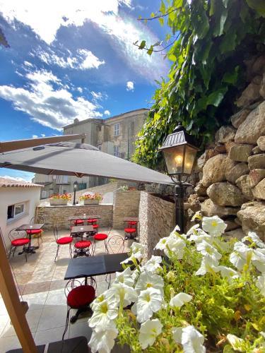 . Hôtel U Palazzu & Spa