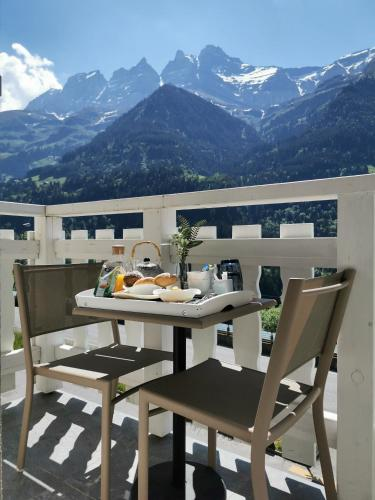 Le White - Hotel - Champéry