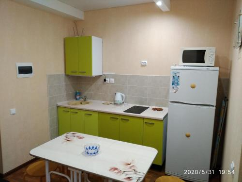 . Apartment in Dzhemete