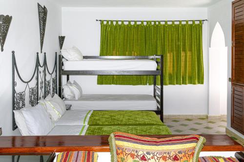 Hotel Mandy, Tétouan