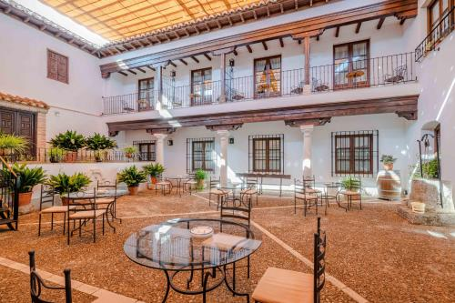 . Hotel Retiro del Maestre