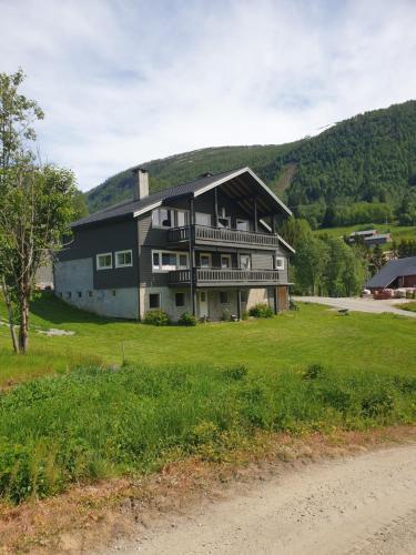 Mørkve Apartement - Apartment - Myrkdalen