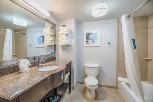 Hampton Inn Oakland-Hayward - Hayward, CA CA 94544