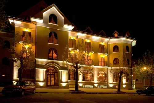. Hotel Chinar