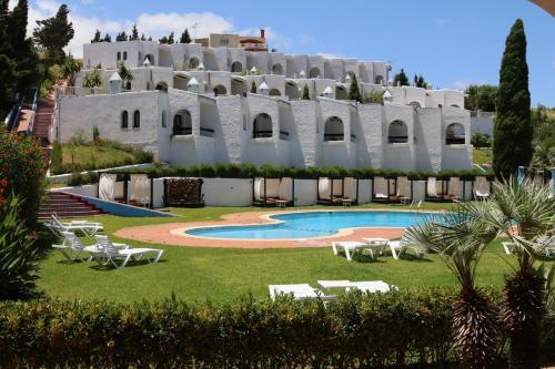Hotel Mandy