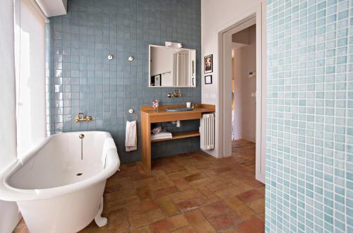 Suite with Terrace - single occupancy Encís d'Empordà -Adults Only- 11