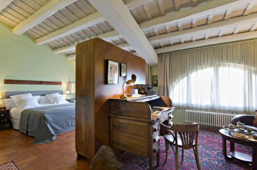 Junior Suite with Mountain View Encís d'Empordà -Adults Only- 1