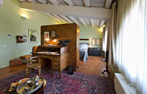 Junior Suite with Mountain View Encís d'Empordà -Adults Only- 2