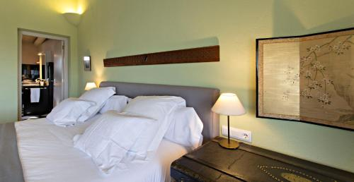 Junior Suite with Mountain View Encís d'Empordà -Adults Only- 3