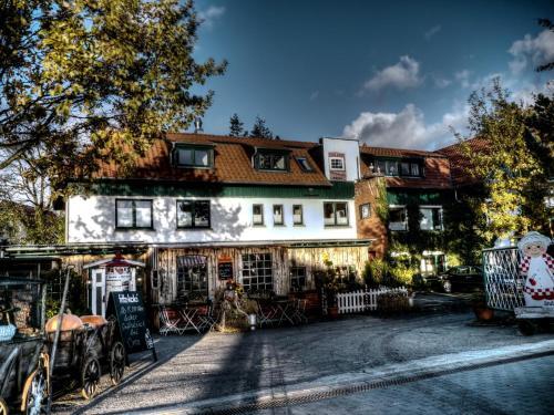 Omas Küche und Quartier in Binz ⇒ in Das Örtliche