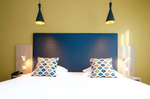 Best Western Plus Hotel Plaisance - Hôtel - Villefranche-sur-Saône