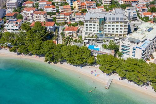 . Hotel Park Makarska